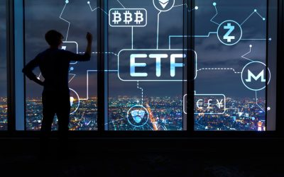 Is ETF necessary to Bitcoin and cryptocurrency environment?