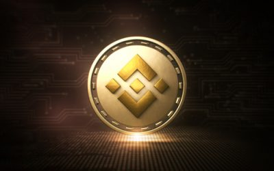 Binance mined a new cryptocurrency