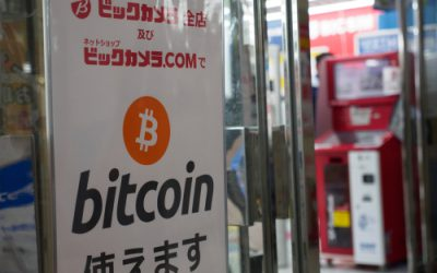 Cryptocurrency, a new regulation is coming in Japan