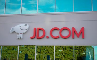 JD.com applies for over 200 blockchain patents, but Alibaba is still the first in the world