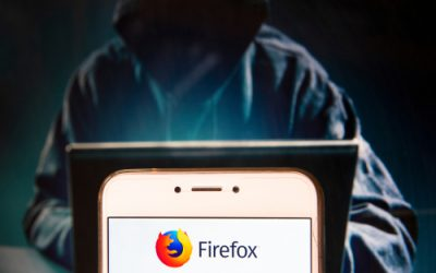 Thanks to Firefox you are protected against cryptojacking