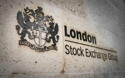 The London Stock Exchange embraces tokenization