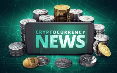 Cryptocurrencies and news