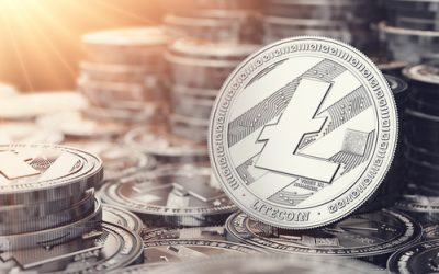 The numbers of the litecoin success